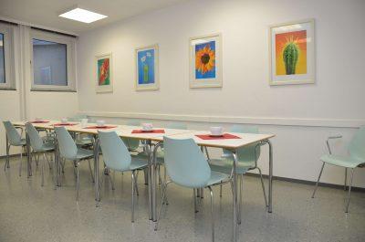 Cafeteria Haus der Familie (2)